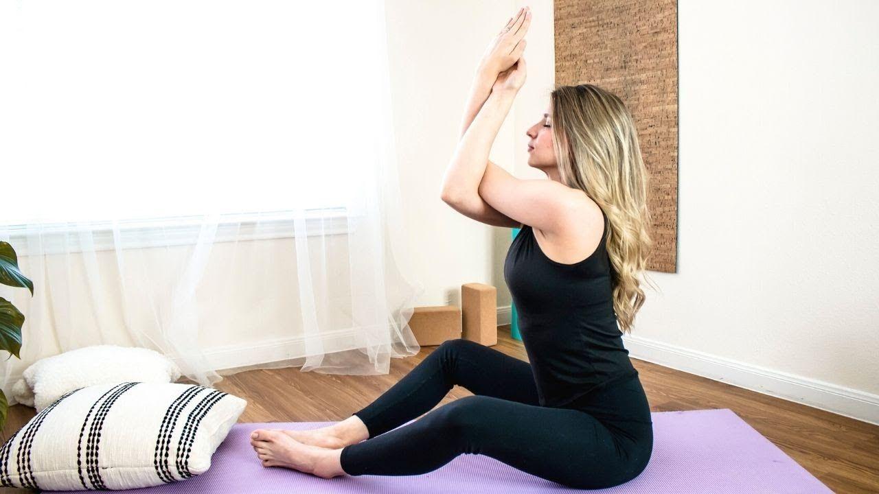 23+ Yoga para sistema nervioso ideas