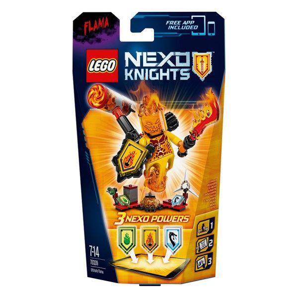 Flama Ultimate - Lego - Sets de Construcción - Sets de Construcción JulioCepeda.com