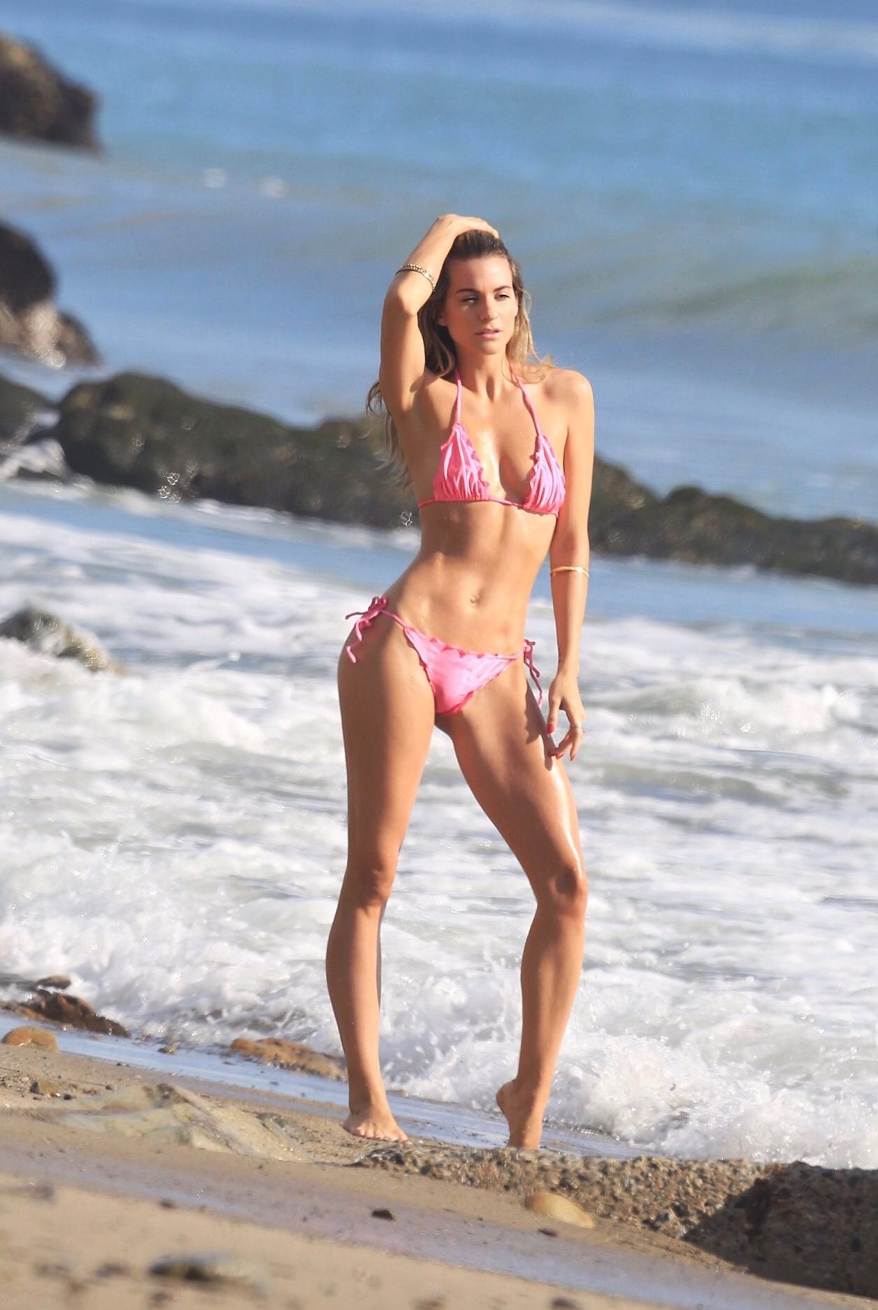2019 Rachel McCord nudes (68 photo), Topless, Cleavage, Boobs, cleavage 2015