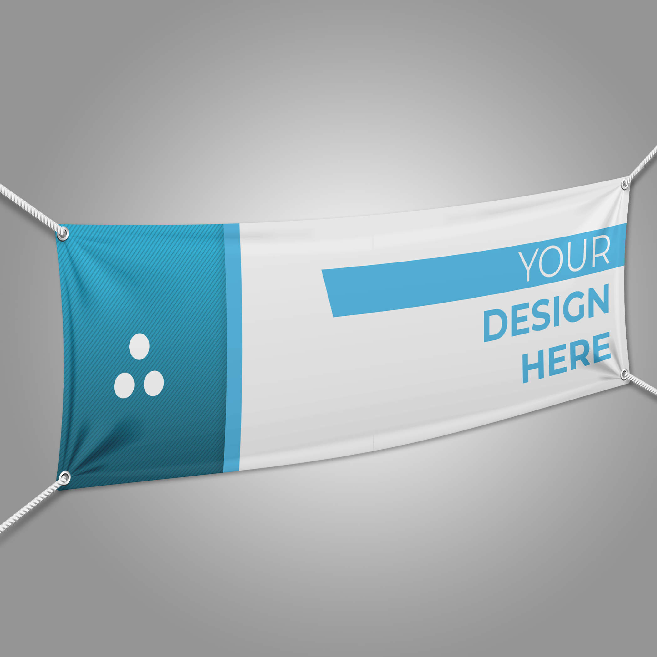 Custom Banners Custom Banners Banner Your Design