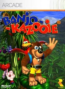 Banjo Kazooie News And Videos Banjo Kazooie Banjo Video Game Collection