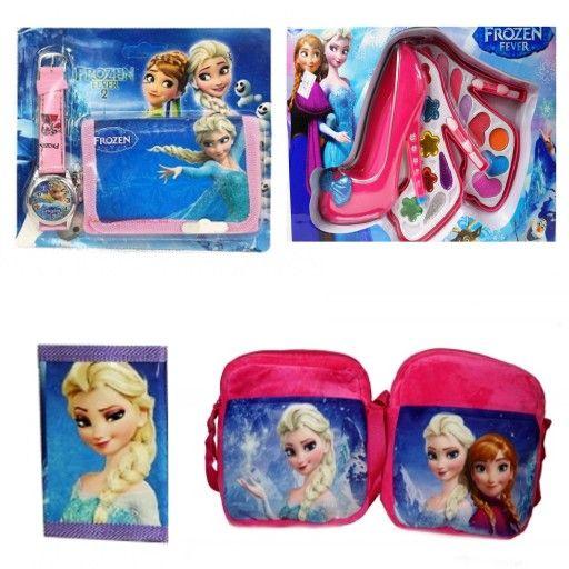 Giga Zestaw Frozen 3w1 Kraina Lodu Elsa Gratis 6604255434 Oficjalne Archiwum Allegro Celebracion
