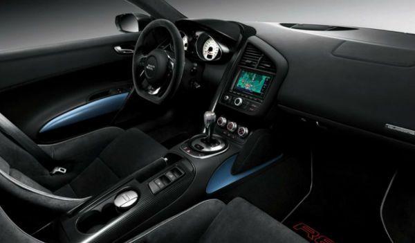 2020 Audi R8 Audi R8 Gt Audi R8 Interior Audi R8