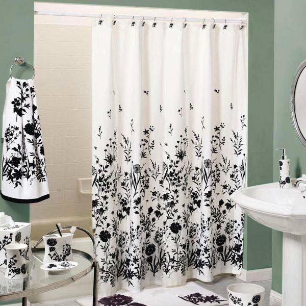 Najzabavnije zavese za kadu | Kupatilo | Pinterest