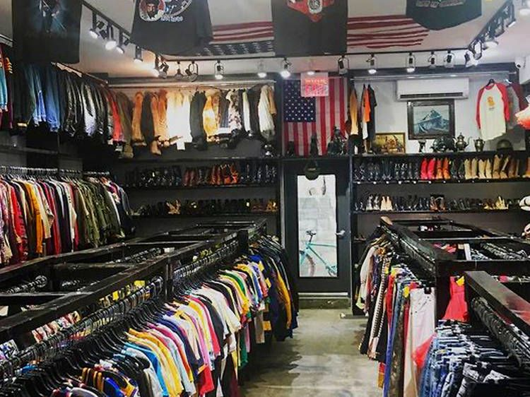 The best cheap clothing stores in NYC Cheap clothing