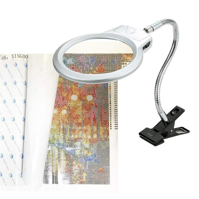 Best Magnifying Floor Lamp Reviews Magnifying Desk Lamp Magnifying Desk Lamp Painting