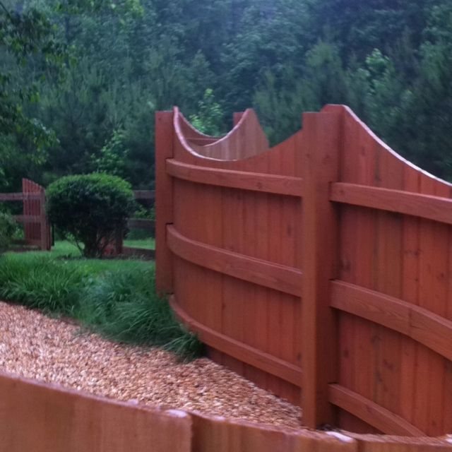 5 Wonderful Unique Ideas Bamboo Privacy Fence wire fence arbors