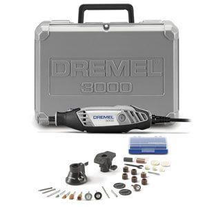 Dremel 3000 Rotary Tool Review Dremel Dremel 3000 Best Dremel Tool