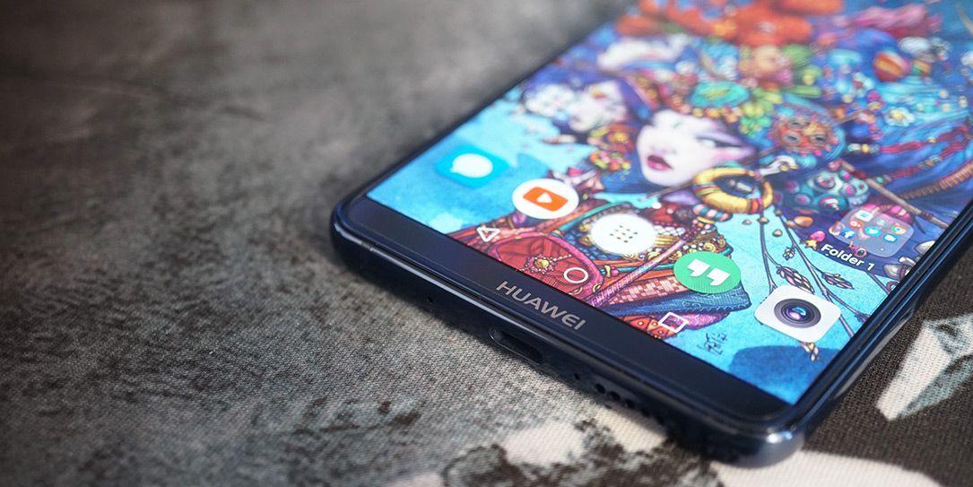 الصفحة غير متاحه Huawei Huawei Mate Smartphone