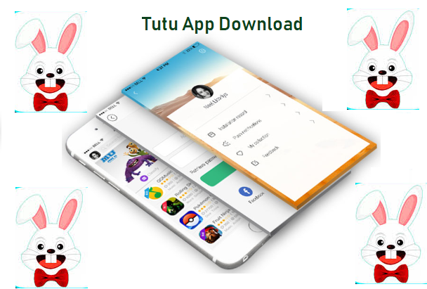 Tutuapp download and install for iOS 12, iOS 11 4, iOS 11 3