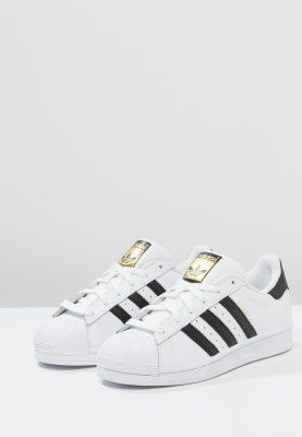 SUPERSTAR - Trainers - white/core black @