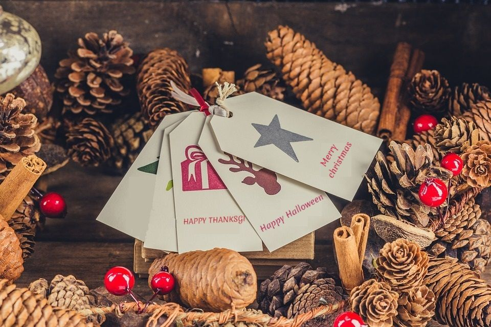 From Halloween to Christmas Holiday Marketing Ideas for