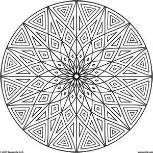 Geometric Design Coloring Pages - Bing Images