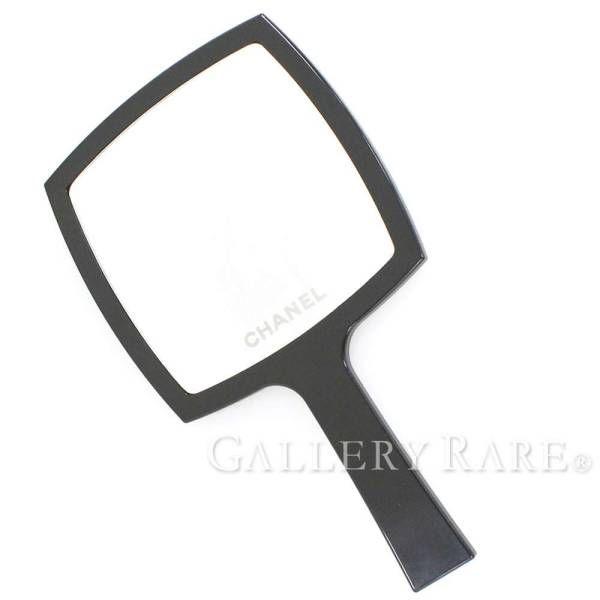56ce17a1477d シャネル ノベルティ ココマーク ハンドミラー chanel 手鏡 非売品 限定 ...