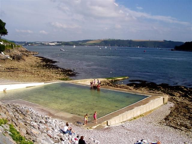 Tidal Pool Really Cool Wow Pinterest Plymouth Devon And Cornwall