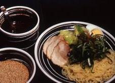 Tsukemen Hiroshima.広島つけ麺。