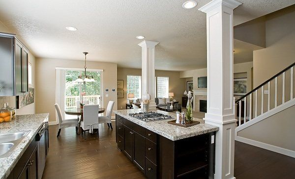 Kitchen Dream Kitchens Home Home Remodeling House