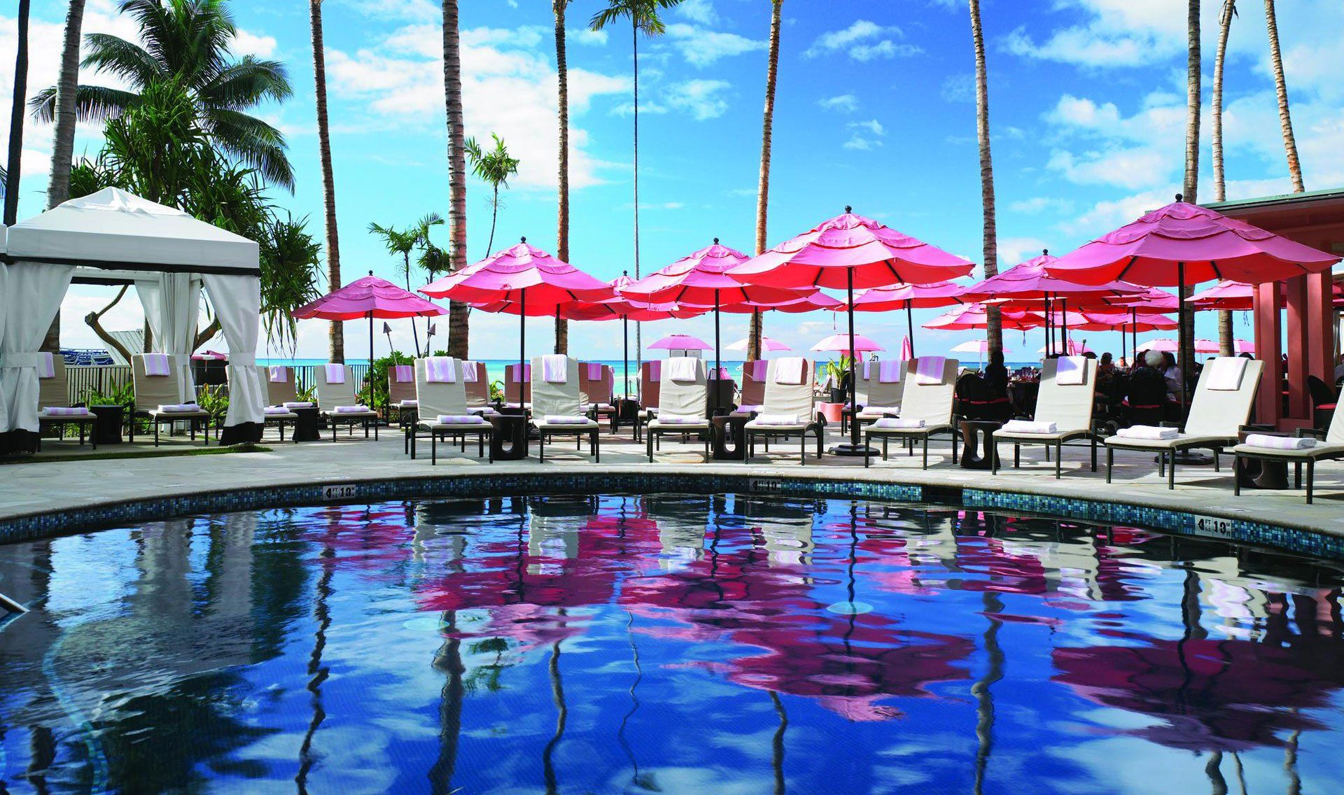 Hawaii Hotels Starwood And Resorts Vacation Packages