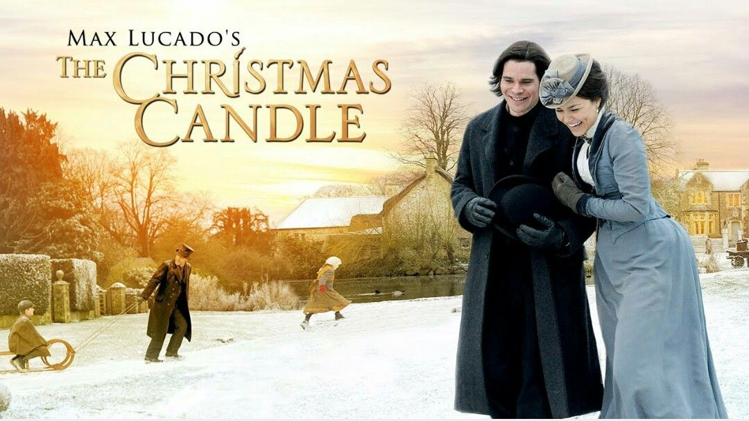 Great movie on Pure Flix Family christmas movies