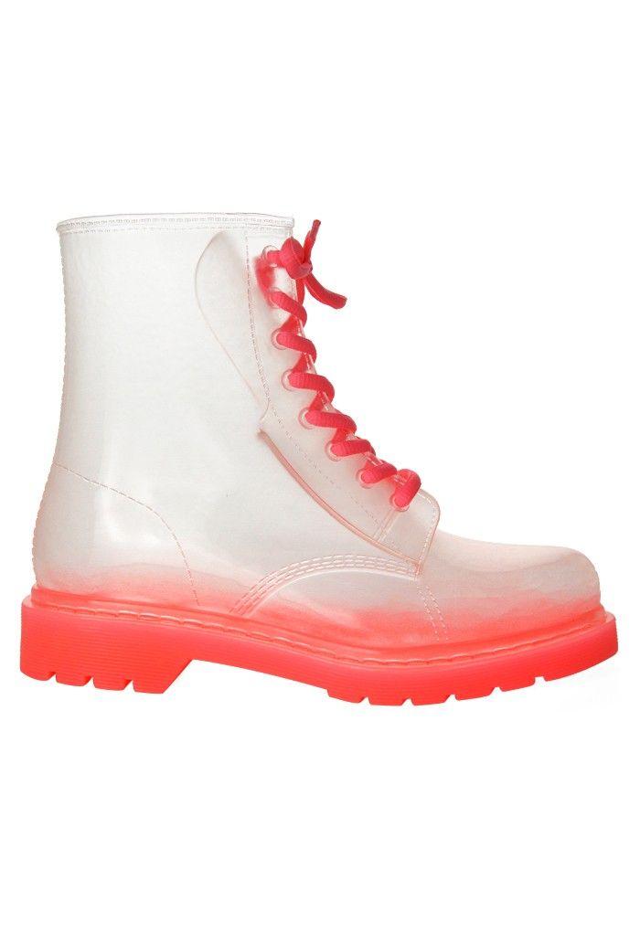 Unique Rain Boots