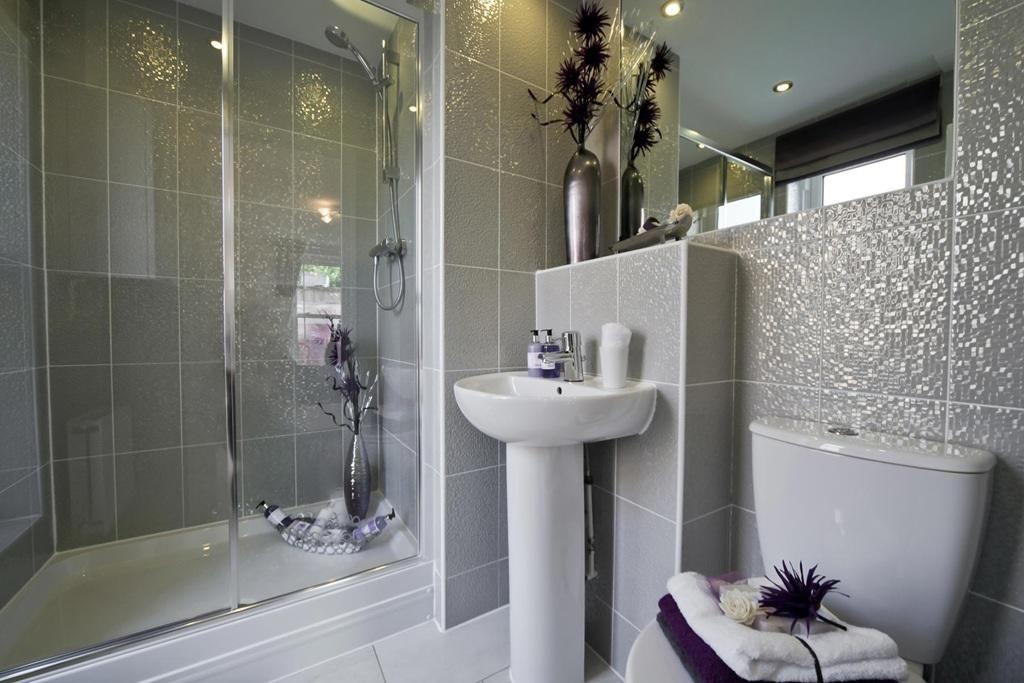 taylor wimpey bathroom - Google Search   Home Decor ...