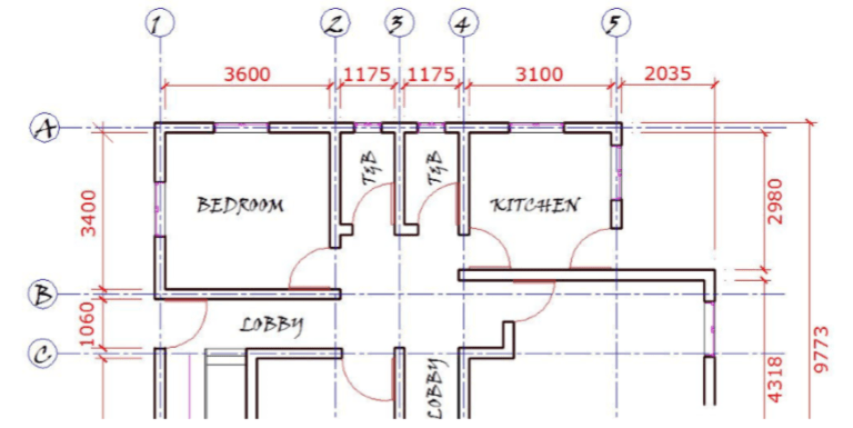 Structural Analysis And Design Of Residential Buildings Using Manual Calculations According To Eurocode 2 Engineering Basic Structural Analysis Residential Building Residential Architecture Facades