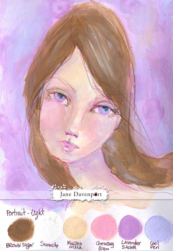 Jane Davenport - Create Your Own Fairy Tale