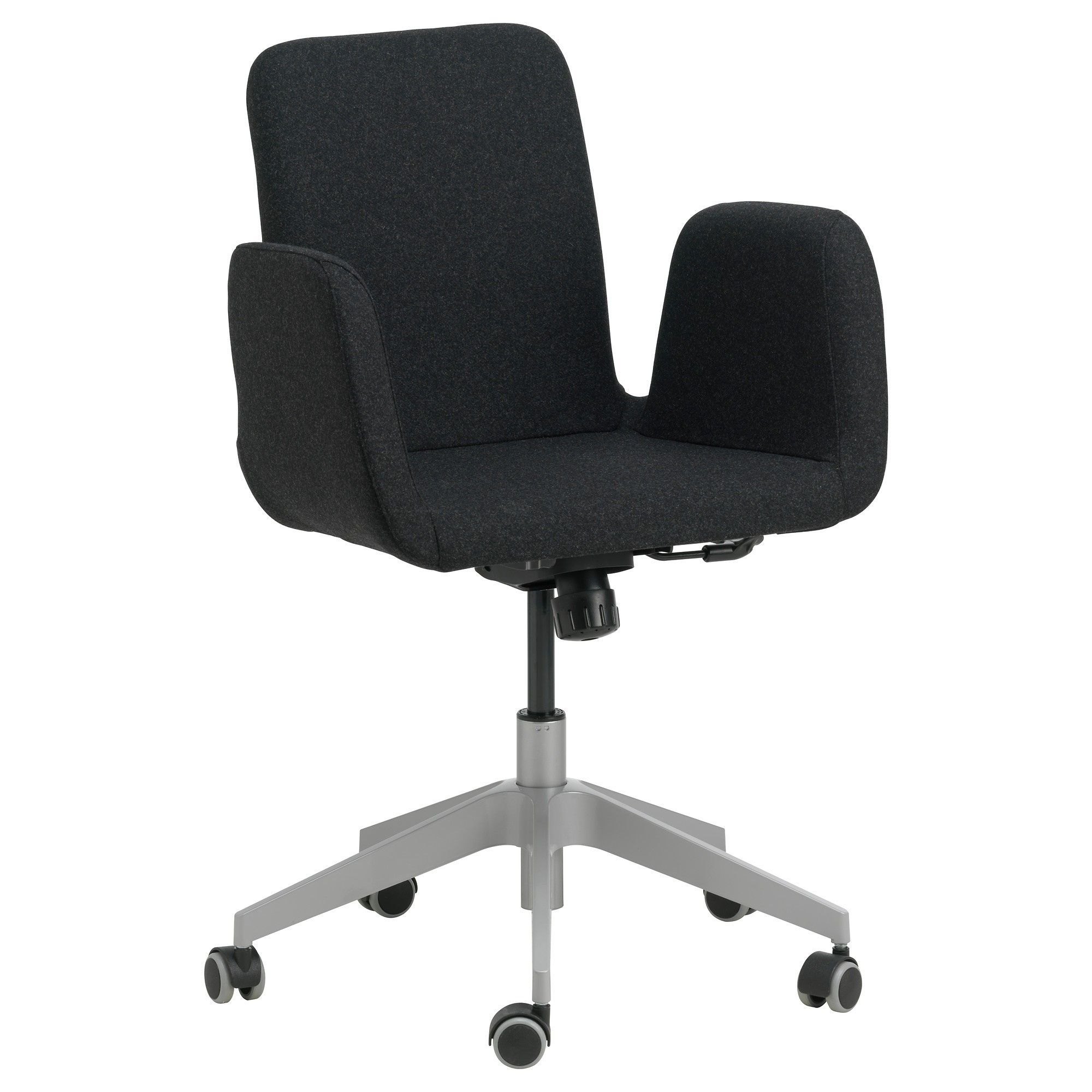 13 Simpliste Rehausseur Chaise Ikea Images Ikea Desk Chair Ikea Office Chair Comfortable Office Chair