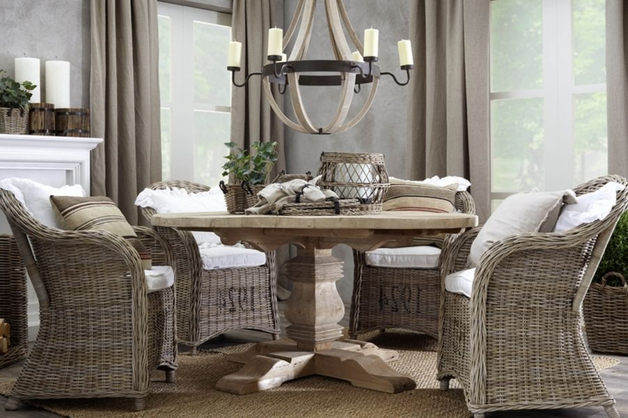 White Wicker Dining Chairs Design Inspiration 27262 Ideas