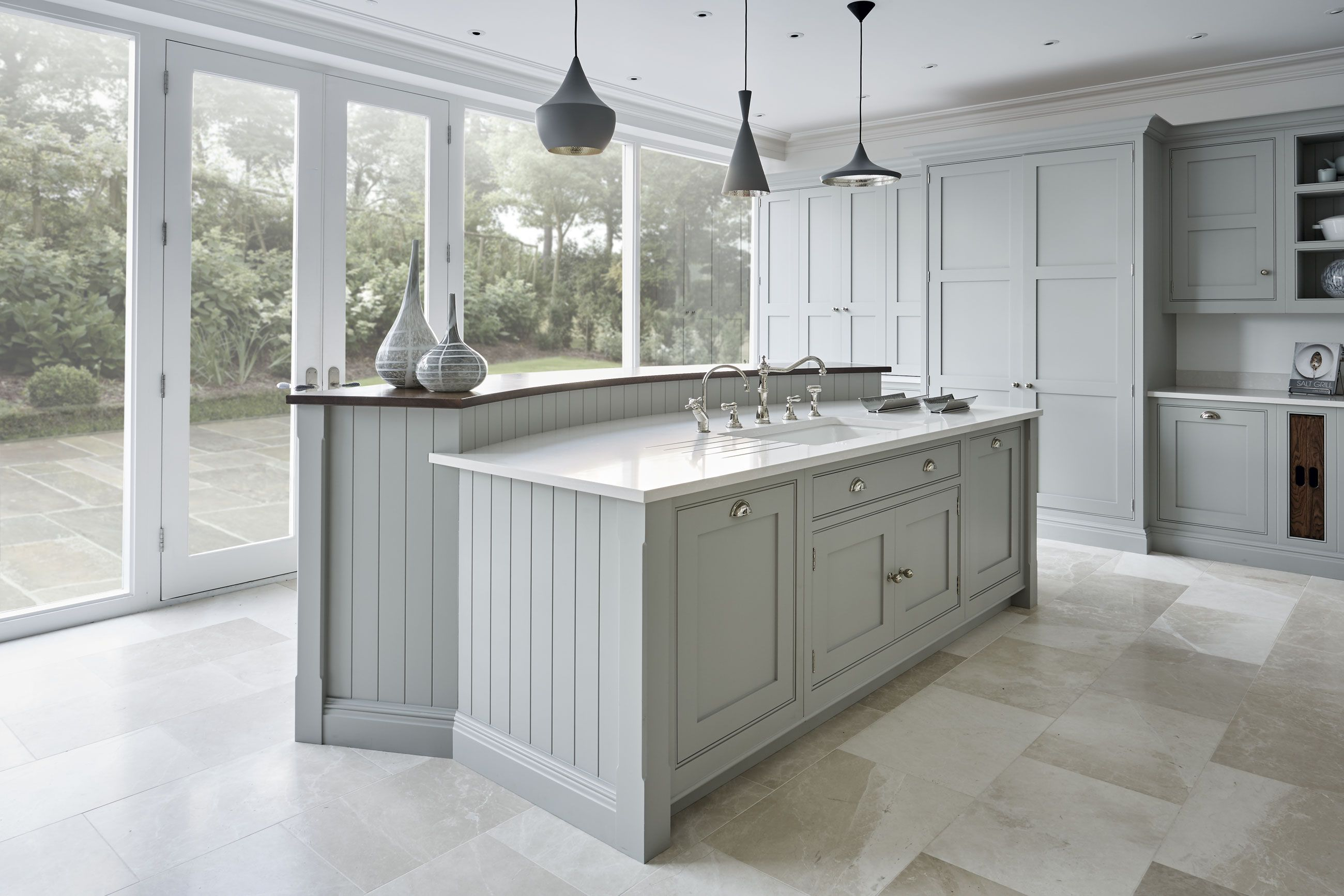 Bespoke Kitchens  Luxury Kitchen Designers  Tom Howley  Home Glamorous Luxury Kitchen Designers 2018