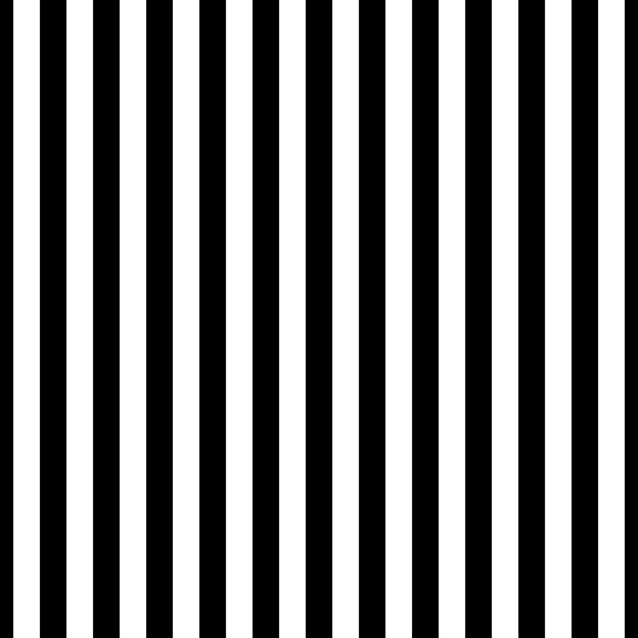 Essential Stripe Printed Vinyl Sheet