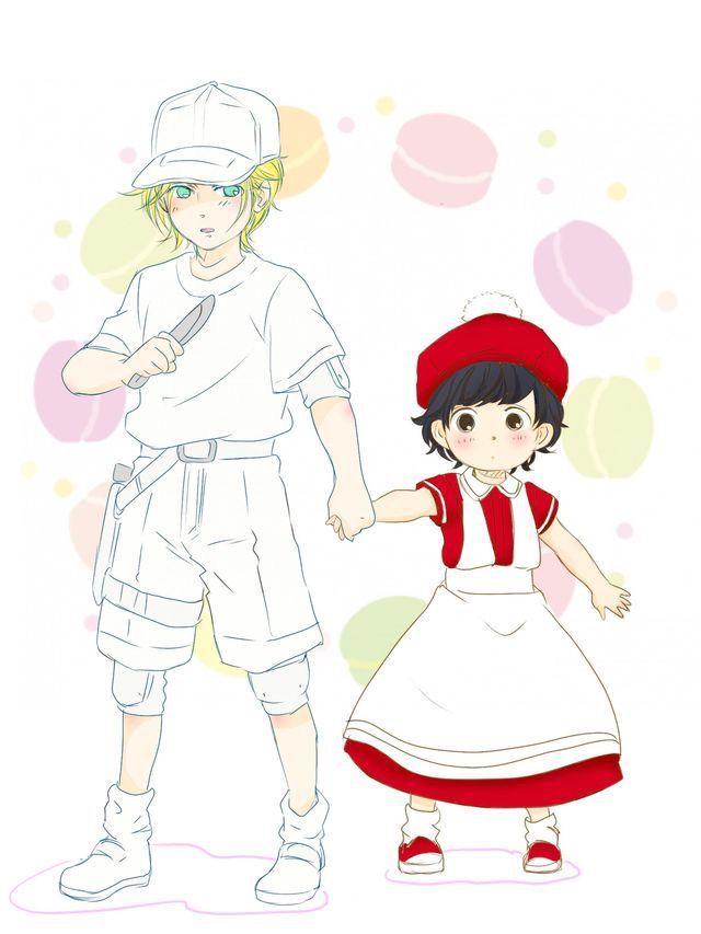 1000-7 mých keců o anime