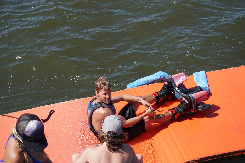 charleston pontoon boat rentals