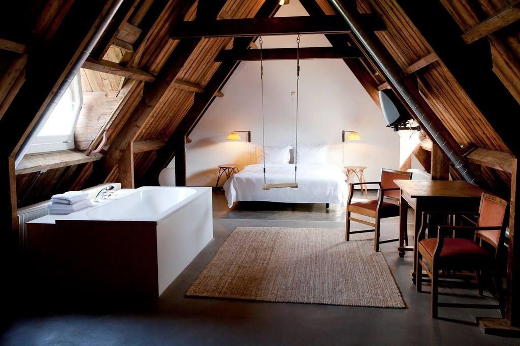 Zo fijn: de mooiste voorbeelden van een bad in de slaapkamer ...