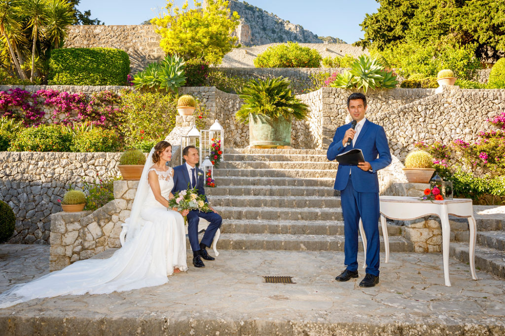 Pin On Weddings At Son Berga