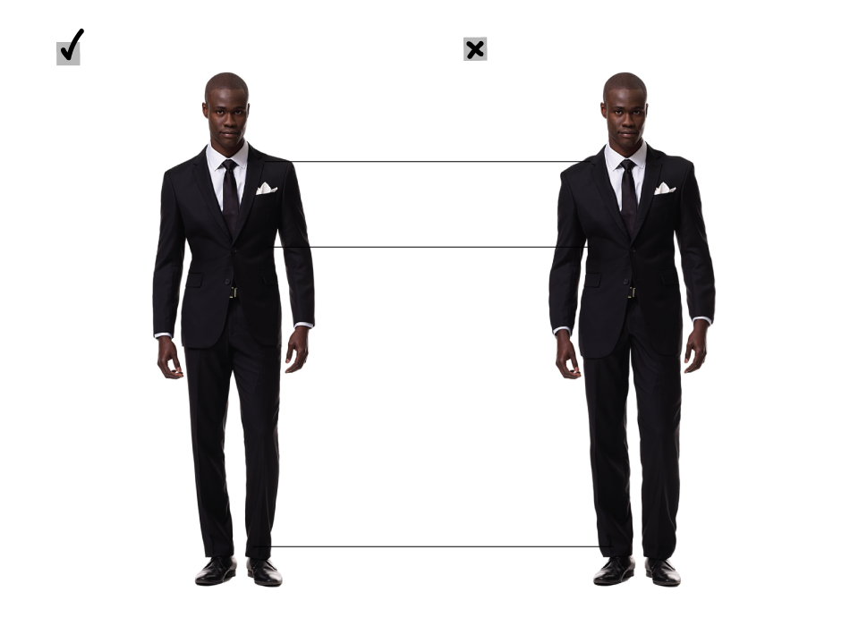 how to wear an all black suit the right way suits