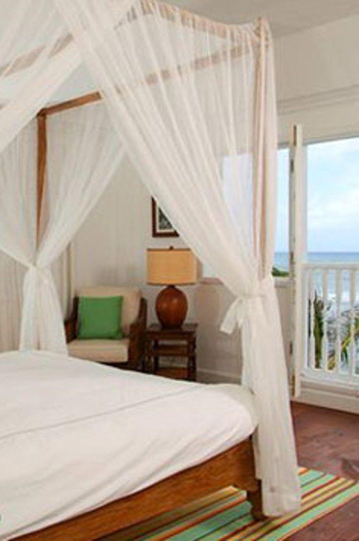 Atlantis Hotel Bathsheba Barbados Canopy Bed Frame Bed Design