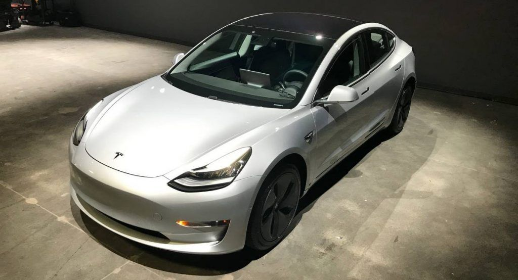 Tesla Drops Model 3 Prices In China As Promised Partly Thanks To Subsidies Used Electric Cars Tesla Model New Model Car
