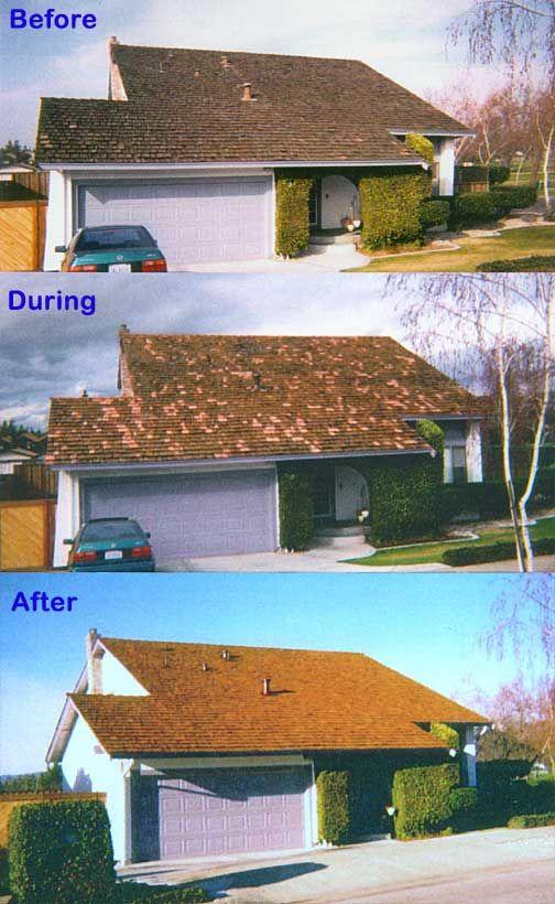 Kowhai Roof Restoration Roof Restoration House Styles Restoration