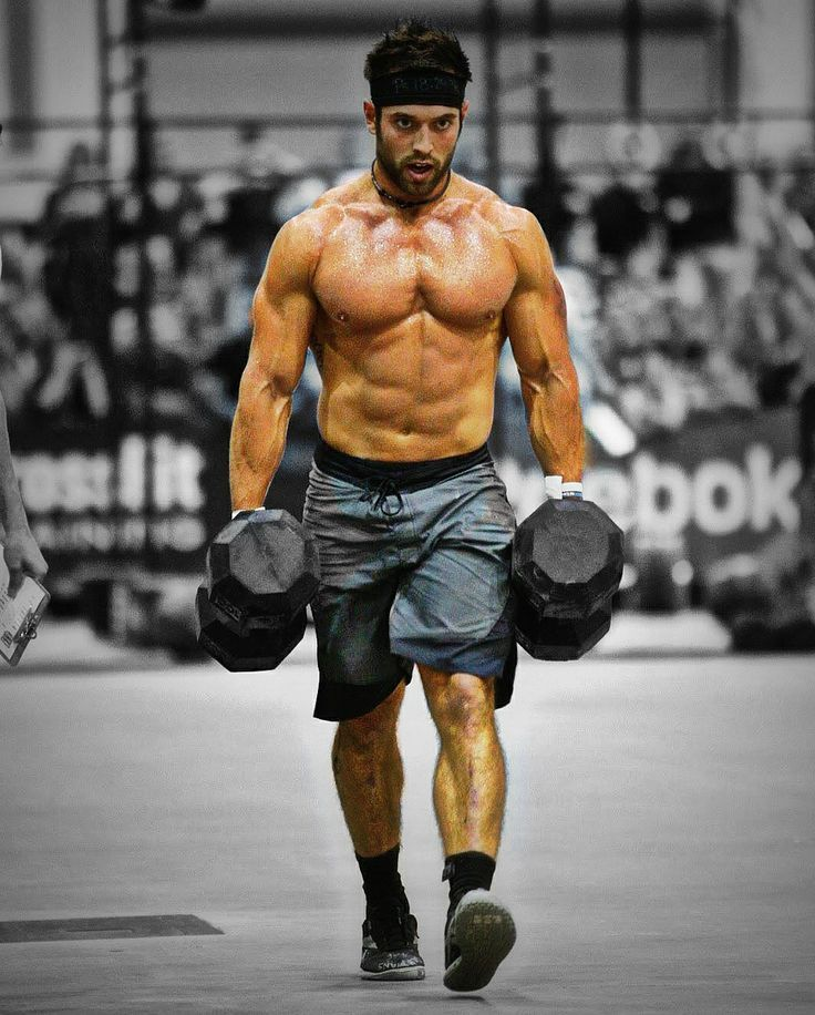 7187d595 Crossfit Inspiration: Crossfit More Fitness Motivation at http://www.fitbys.