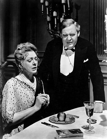 Pictures & Photos of Ethel Barrymore | Alfred hitchcock, Movie stars, Black  and white movie