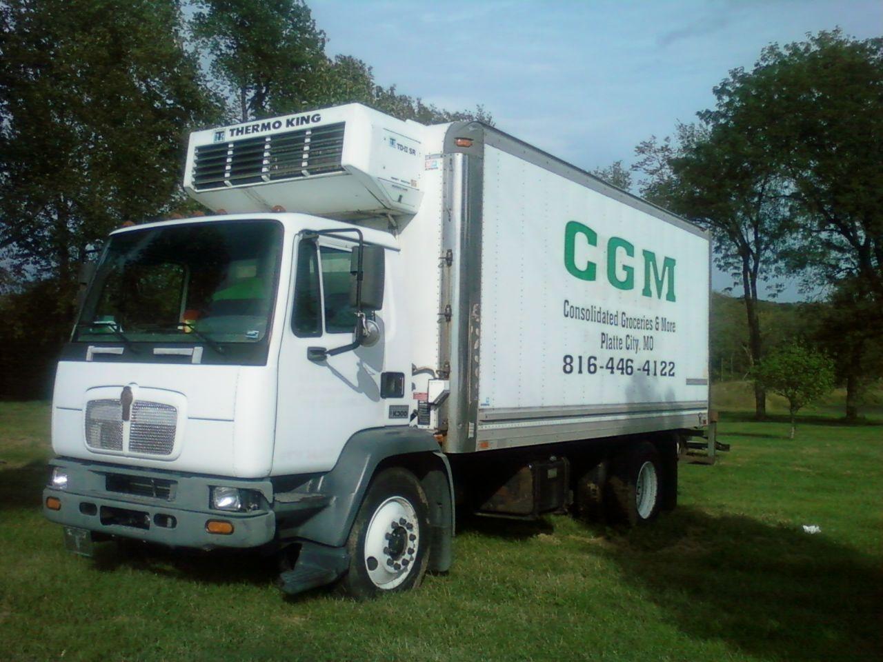 Kenworth K300 Fuse Box Pinterest Trucks And Cars 1280x960