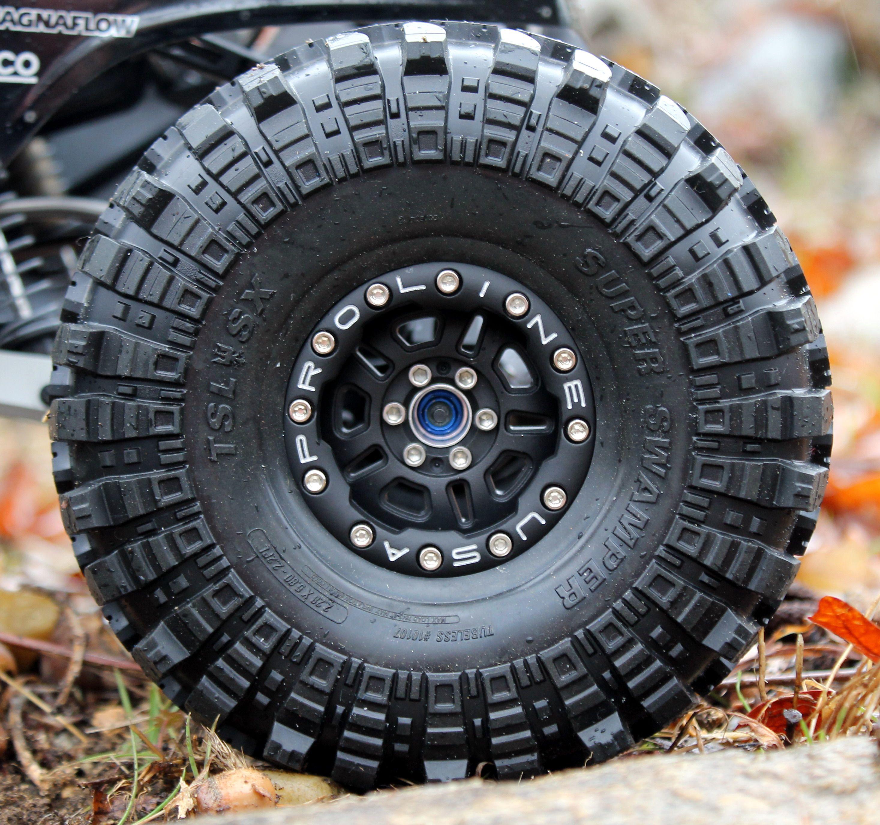 Sneak Peek Faultline 2 2 6 Lug Bead Lock Wheels Pro Line Factory Team Wheel Jeep Rims Beadlock Wheels