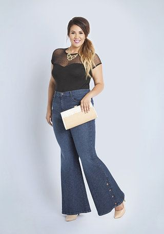 Cage the Elegant Pants | Blush, Vintage and Retro vintage