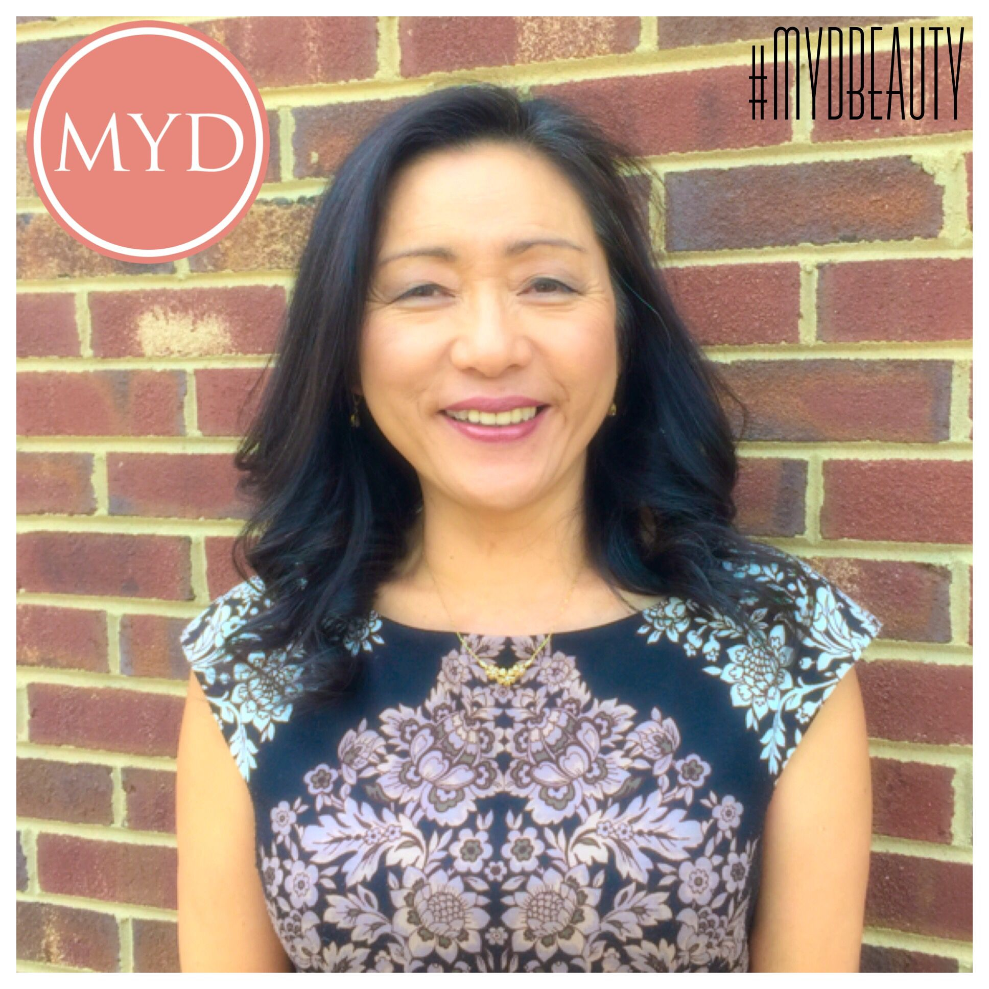 Mother of the Bride hair and makeup by Makeup for Your Day. #hair #airbrush #makeup #lashes #wedding #bride #southernwedding #makeupartist #hairstylist #mydbeauty #asianmakeup #asianwedding #multiculturalwedding