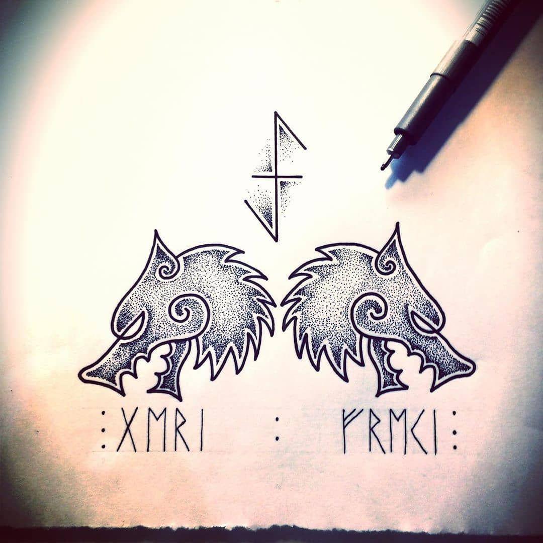Tattoos Viking   Tattoos Viking