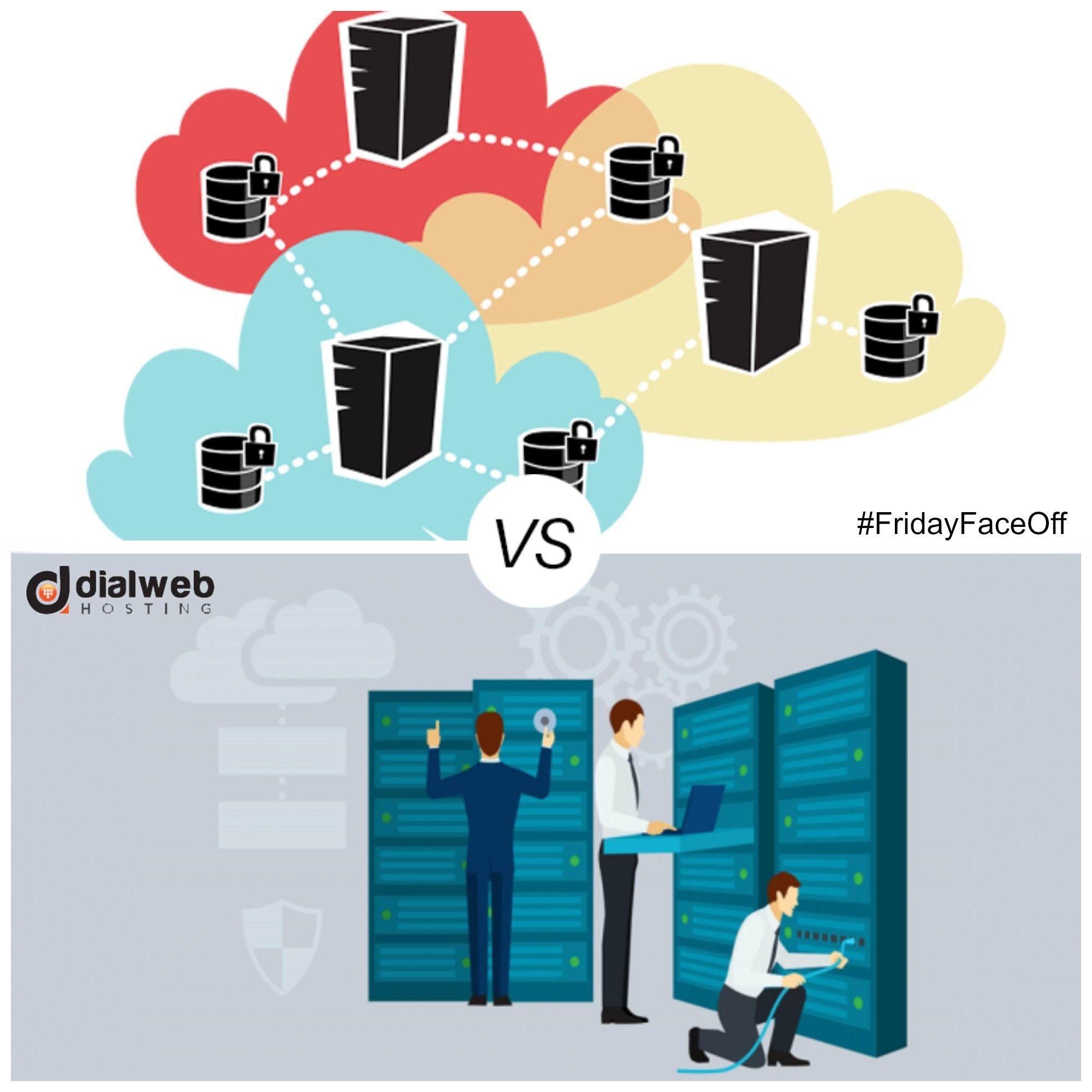 Which Hosting Server You Prefer Vps Dedicated