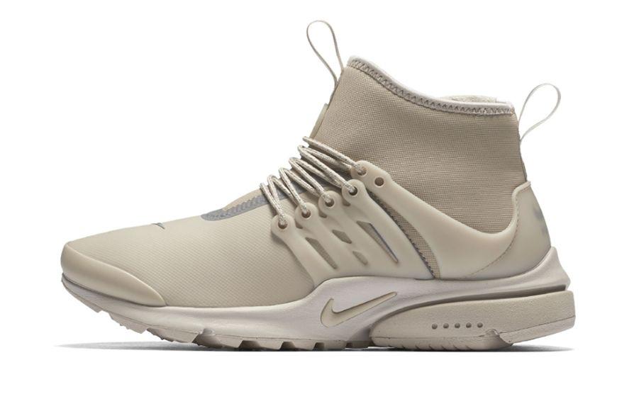 air presto utility beige