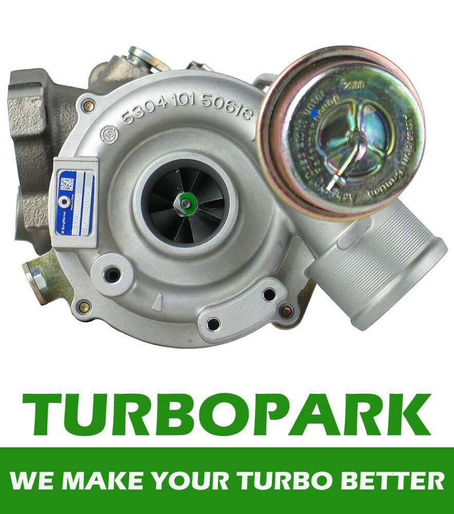 NEW OEM BorgWarner K03 Turbo Audi A6 allroad 2 7L V6 5V