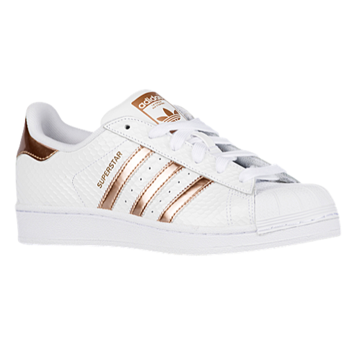 adidas Originals Sko Superstar 80s Metal Toe W Clear Grey